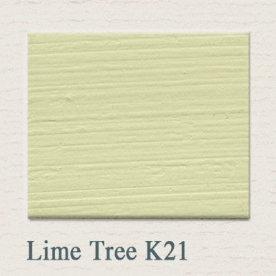 Lime Tree K81 - Painting the Past - Lieblingshaus