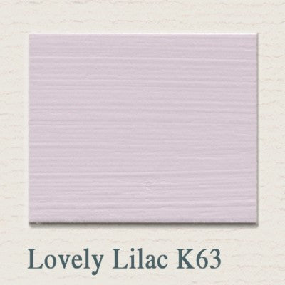 Lovely Lilac K63 - Painting the Past - Lieblingshaus