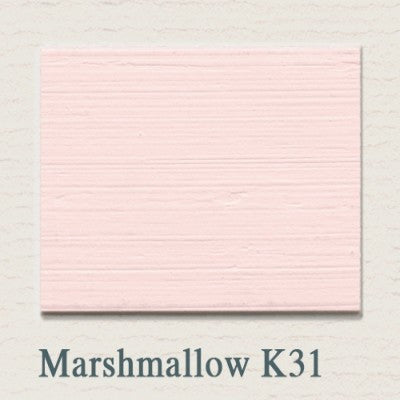Marshmallow K31 - Painting the Past - Lieblingshaus