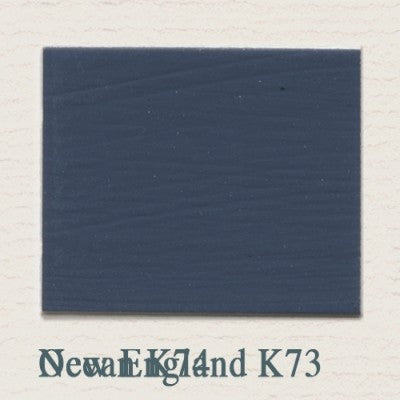 New England K73 - Painting the Past - Lieblingshaus
