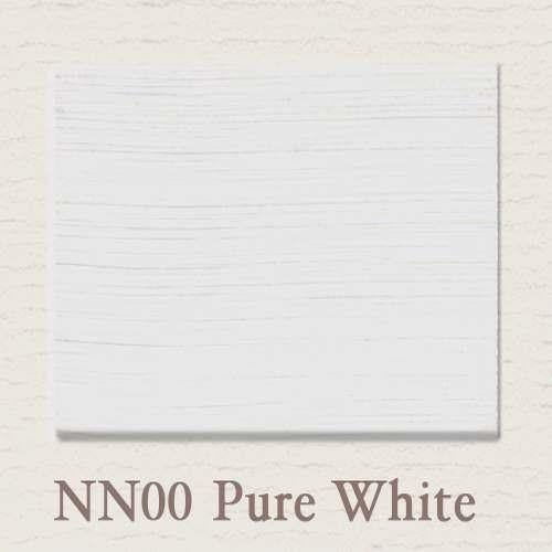 NN 00 Pure White - Painting the Past - Lieblingshaus