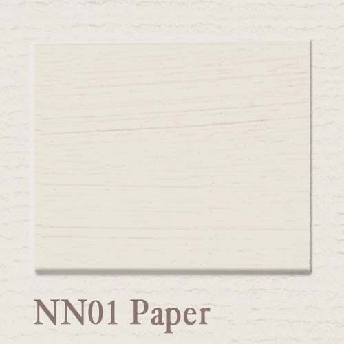 NN 10 Paper - Painting the Past - Lieblingshaus