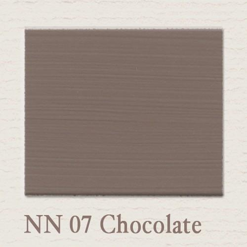 NN 07 Chocolate - Painting the Past - Online Shop