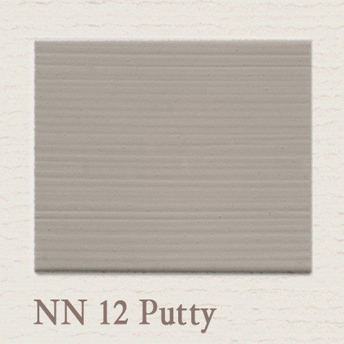 NN 12 Putty - Painting the Past - Lieblingshaus