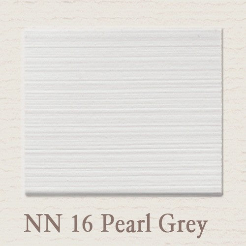 NN 16 Pearl Grey - Painting the Past - Lieblingshaus
