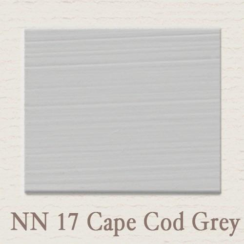 NN 17  Cape Cod Grey - Painting the Past - Online Shop