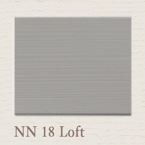 NN 18 Loft - Painting the Past - Lieblingshaus