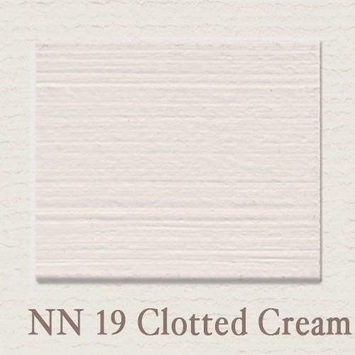 NN 19 Clotted Cream - Painting the Past - Online Shop