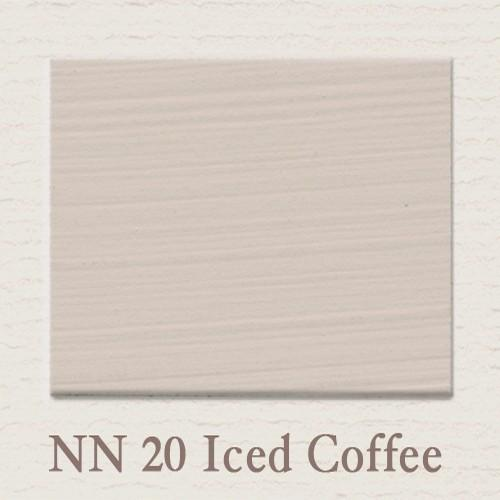 Painting The Past Farben.Nn 20 Iced Coffee Painting The Past