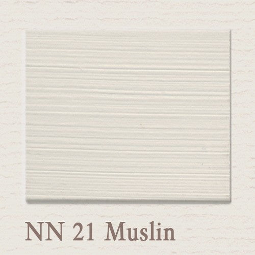 NN 21 Muslin - Painting the Past - Lieblingshaus