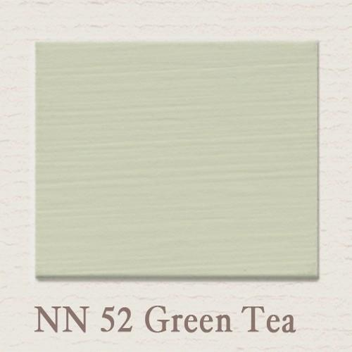 NN 52 Green Tea - Painting the Past - Online Shop