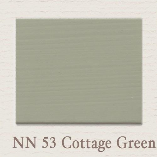 NN 53 Cottage Green - Painting the Past - Lieblingshaus