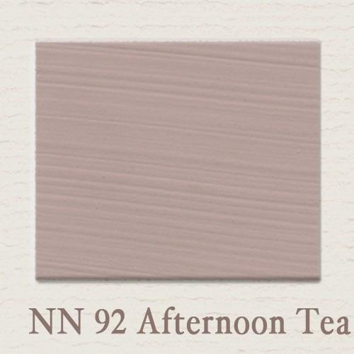 NN 92 Afternoon Tea - Painting the Past - Painting the Past - Farben