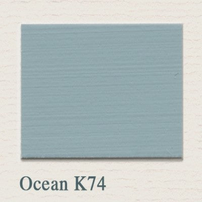 Ocean K74 - Painting the Past - Online Shop