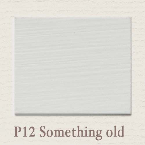 Something Old P12 - Painting the Past - Online Shop