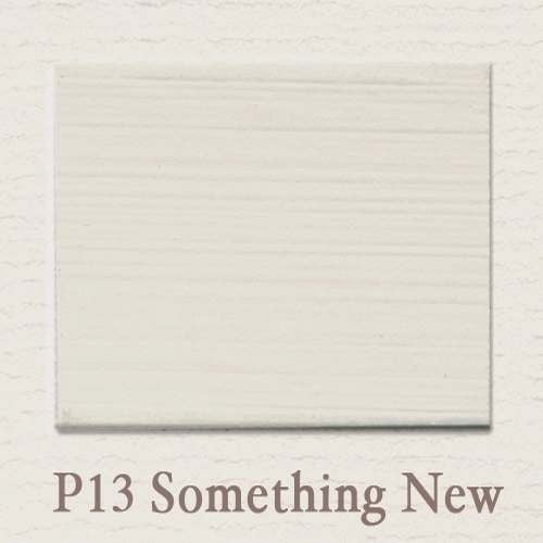 Something New P13 - Painting the Past - Lieblingshaus