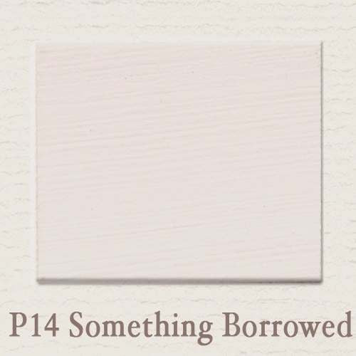 Something Borrowed P14 - Painting the Past - Lieblingshaus