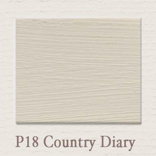 Country Diary P18 - Painting the Past - Lieblingshaus