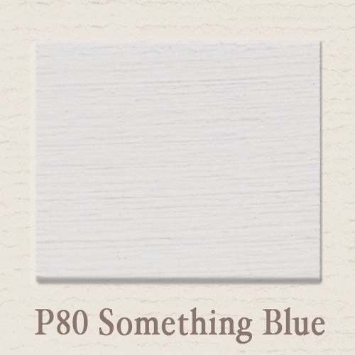 Something Blue P80 - Painting the Past - Lieblingshaus