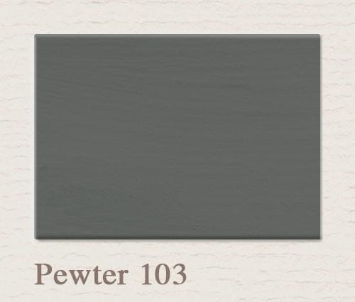 103 Pewter - Painting the Past - Painting the Past - Farben