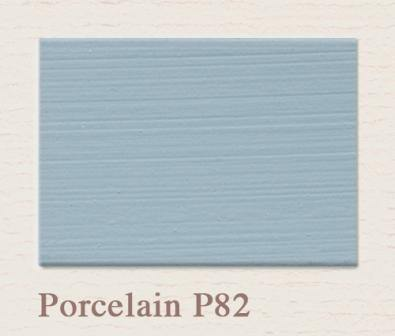 Porcelain P82 - Painting the Past - Painting the Past - Farben
