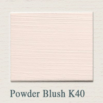 Powder Blush K40 - Painting the Past - Online Shop