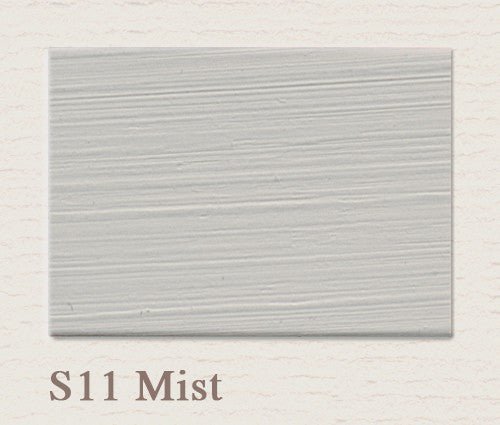 S11 Mist - Painting the Past - Lieblingshaus