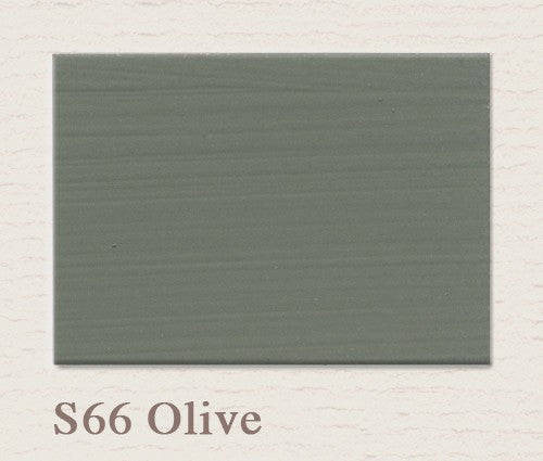 S66 Olive - Painting the Past - Online Shop