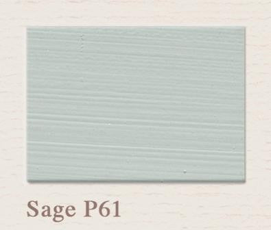 Sage p61 - Painting the Past - Online Shop