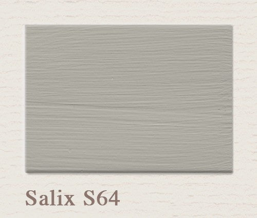 S64 Salix - Painting the Past - Lieblingshaus
