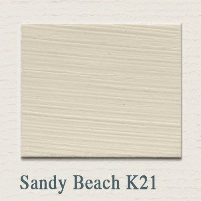 Sandy Beach K21 - Painting the Past