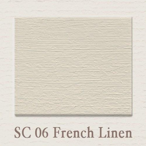 SC 06 French Linen - Painting the Past - Online Shop