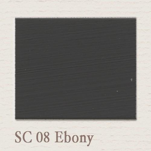 SC 08 Ebony - Painting the Past - Online Shop