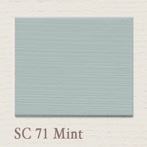 SC 71 Mint - Painting the Past - Painting the Past - Farben
