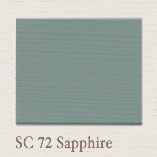 SC 72 Sapphire - Painting the Past - Painting the Past - Farben