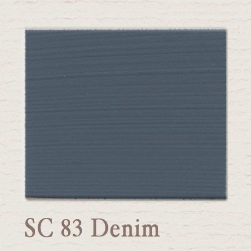 SC 83 Denim - Painting the Past - Painting the Past - Farben
