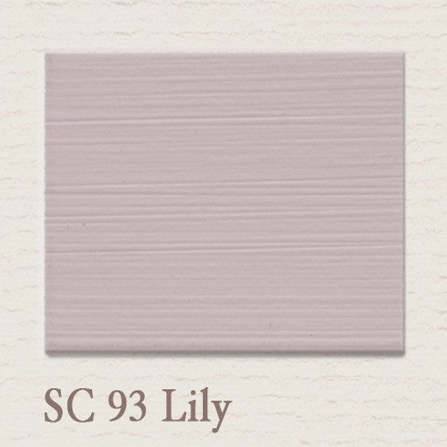 SC 93 Lily - Painting the Past - Painting the Past - Farben