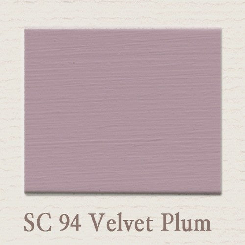 SC 94 Velvet Plum - Painting the Past - Painting the Past - Farben