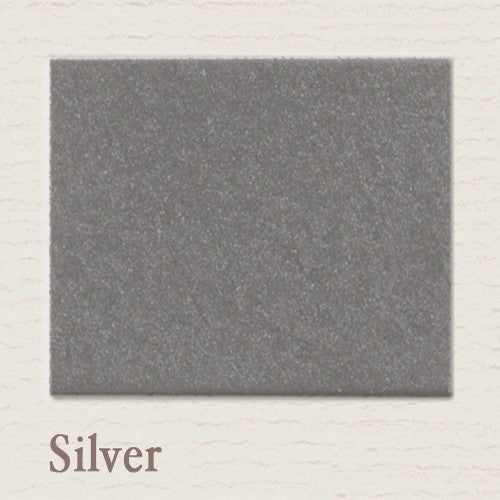 Silver - Painting the Past - Lieblingshaus