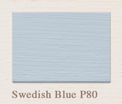 Swedish Blue P81 - Painting the Past - Lieblingshaus