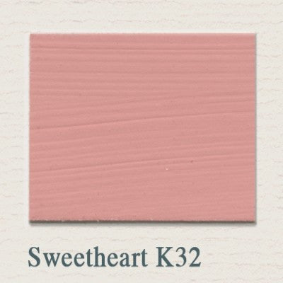 Sweetheart K32 - Painting the Past - Lieblingshaus