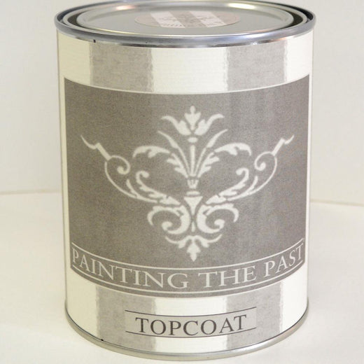 Topcoat 1 Liter - Painting the Past - Lieblingshaus