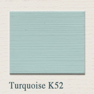 Turquoise K52 - Painting the Past - Painting the Past - Farben