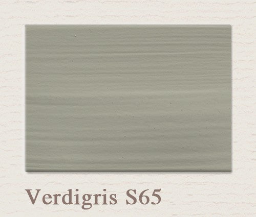 S65 Verdigris - Painting the Past - Lieblingshaus