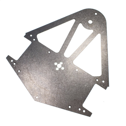 Vector Aluminum Bottom Plate