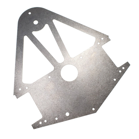 Vector Aluminum Top Plate