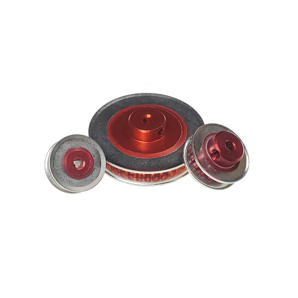 Fingertech S3M Timing Pulley