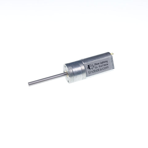 20mm Lightning Gearmotor