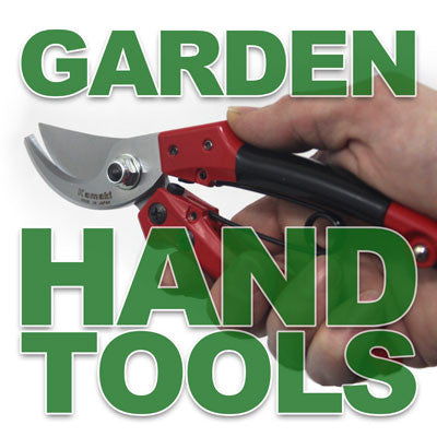 Introducing our Garden Hand Tools
