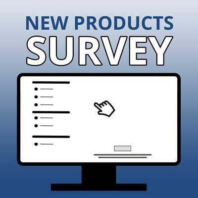 New Products Survey